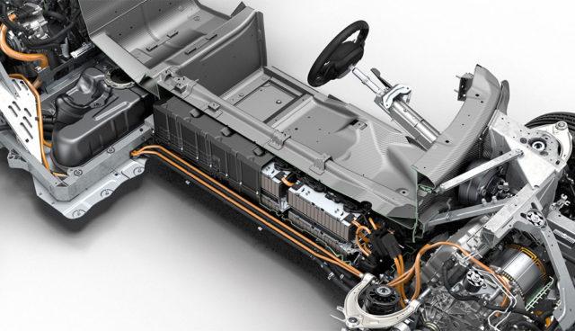 """""""AutoBatRec2020"""": Ausgediente Elektroauto-Akkus intelligent wiederverwerten"""