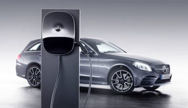 Daimler-Tesla-Elektroauto