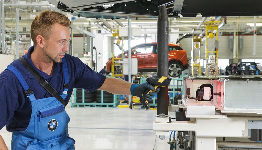 Elektroauto-Jobs