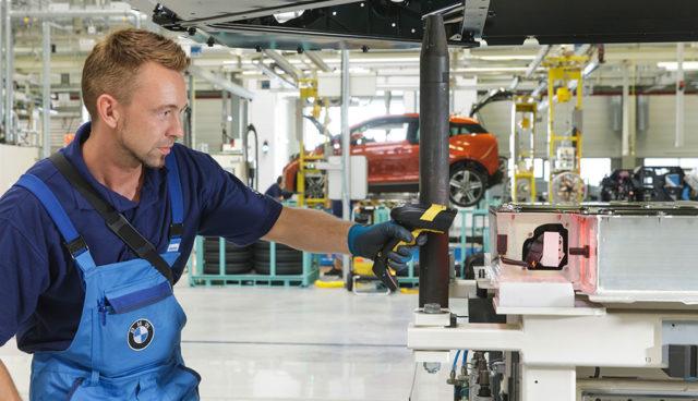 Umstellung auf Elektroantrieb könnte Zehntausende Jobs in Deutschland kosten