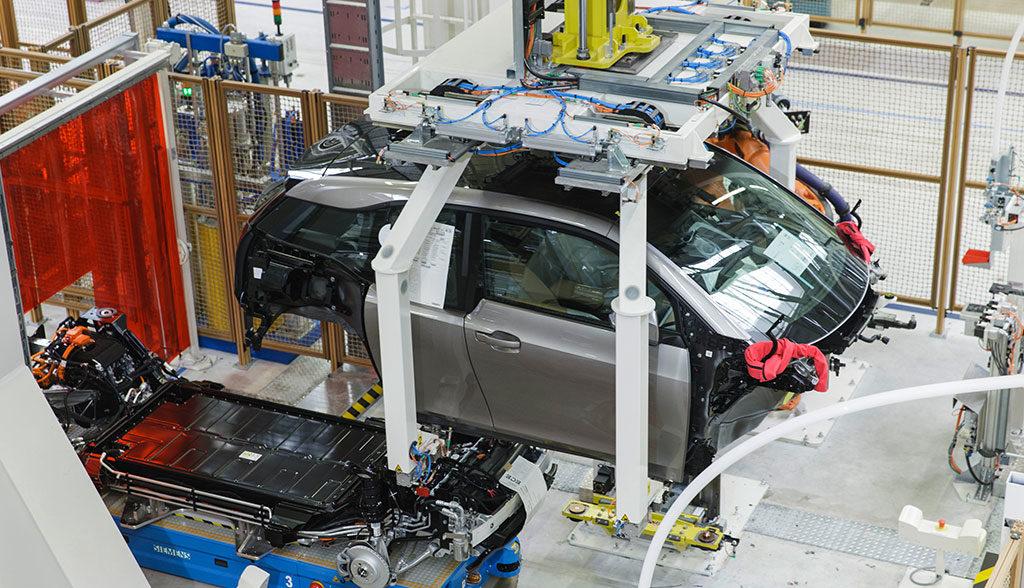 Elektroauto-Jobs-Bayern