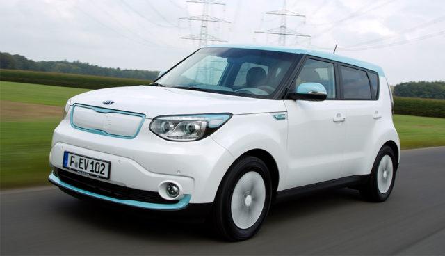 Kia Soul in Europa zukünftig nur noch als Elektroauto verfügbar