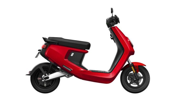 NIU-M+-Red-2