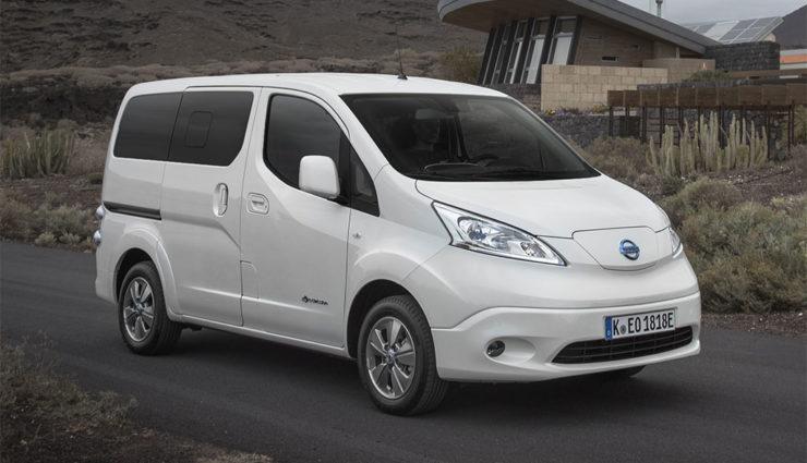 Nissan-e-NV200-Minivan-208-40-kWh-5
