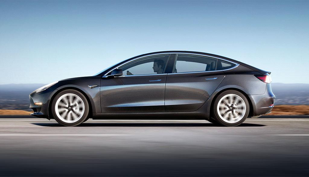 Panasonic–Tesla-Batteriefertigung