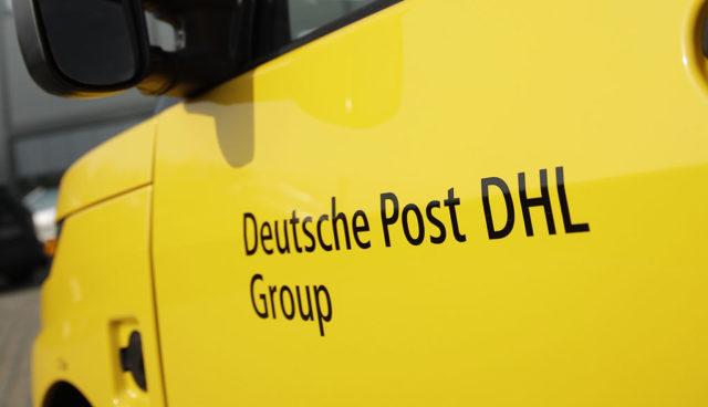 Deutsche Post trennt sich von E-Mobilitäts-Vorstand Jürgen Gerdes