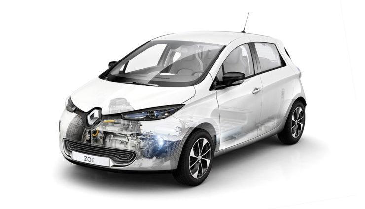 Renault-Elektroauto-Produktion-Frankreich