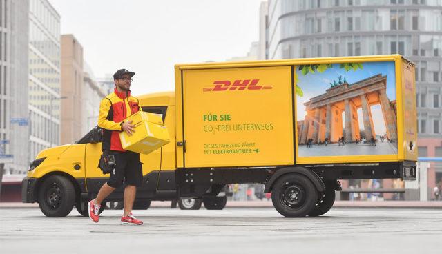 """Deutsche Post will StreetScooter noch """"mindestens zwei Jahre"""" selbst bauen"""