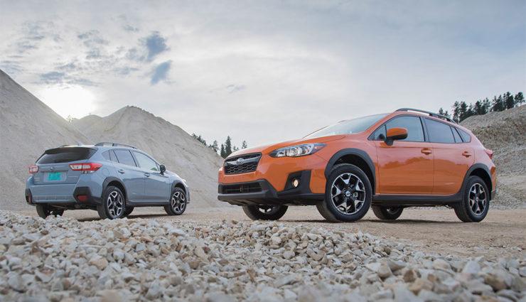 Warum Subaru bei Elektroautos gemächlich vorgeht