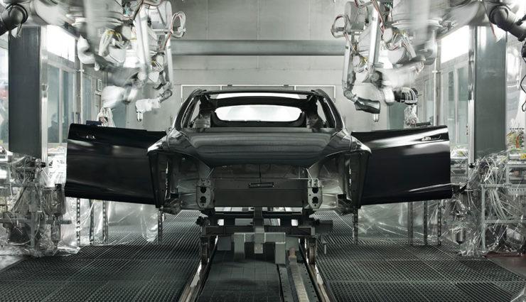 Saarland bemüht sich um deutsche Tesla-Fabrik