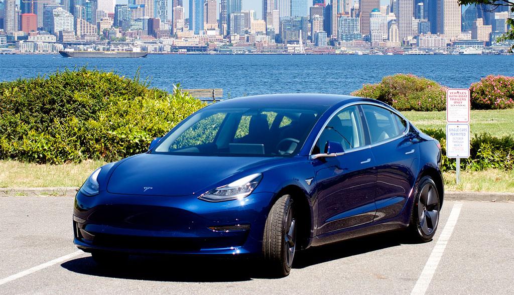 Panasonic & Tesla arbeiten an Elektroauto-Batterien ohne Kobalt ...