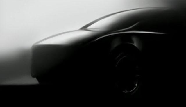 Tesla zeigt neuen Model-Y-Teaser und kündigt Verzicht auf Lederausstattung an