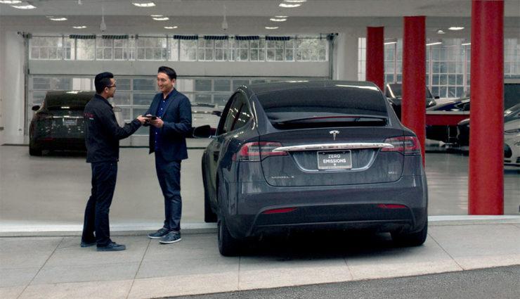 Tesla-Stellenabbau