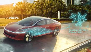 VW-Elektroauto-Batterie-Quantencomputer