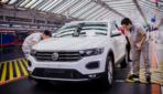 "Volkswagen: Neues ""Mega-Werk"" soll Elektromobilität in China stärken"
