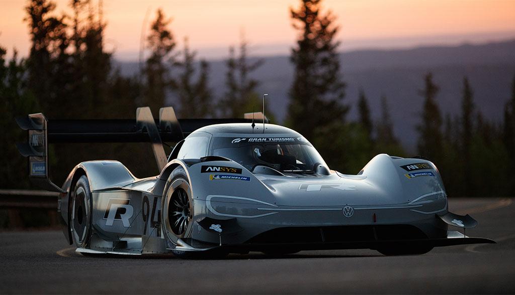 VW I.D.-R-Pikes-Peak-finales-Design