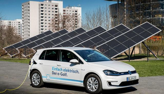 Bundesverband eMobilität: Volkswagen-Strafe soll Elektroautos zugute kommen