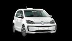 VW e-up 2019-2