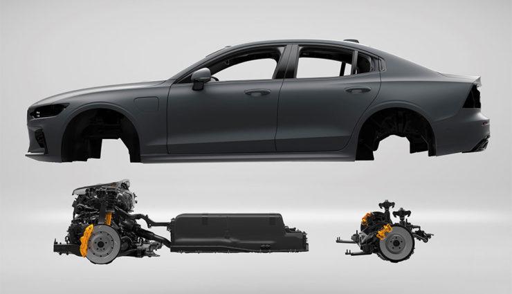 Volvo-S60-Plug-in-Antrieb