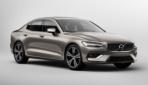 Neuer Volvo S60 kommt mit zwei Plug-in-Hybrid-Antrieben