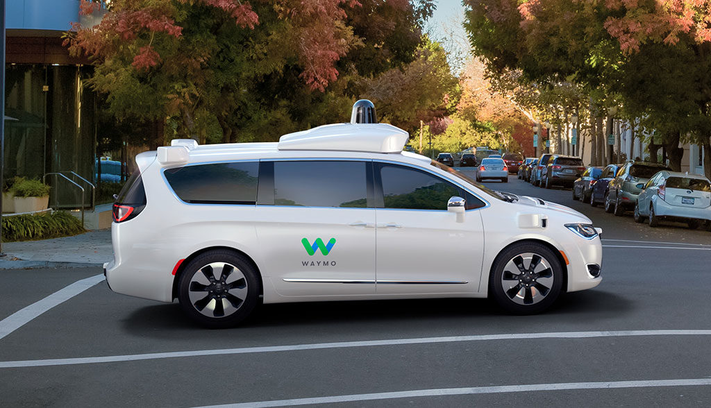 Waymo-Chrysler-Pacifica