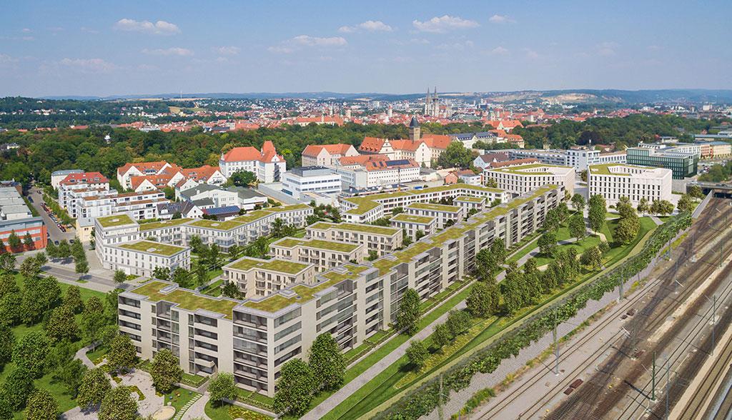 Regensburg Dörnberg