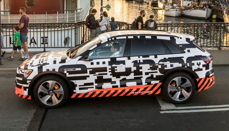 Audi-e-tron-Interiror-1