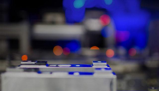 CATL-Batteriezellen-Erfurt