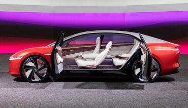 Elektroauto-Investitionen