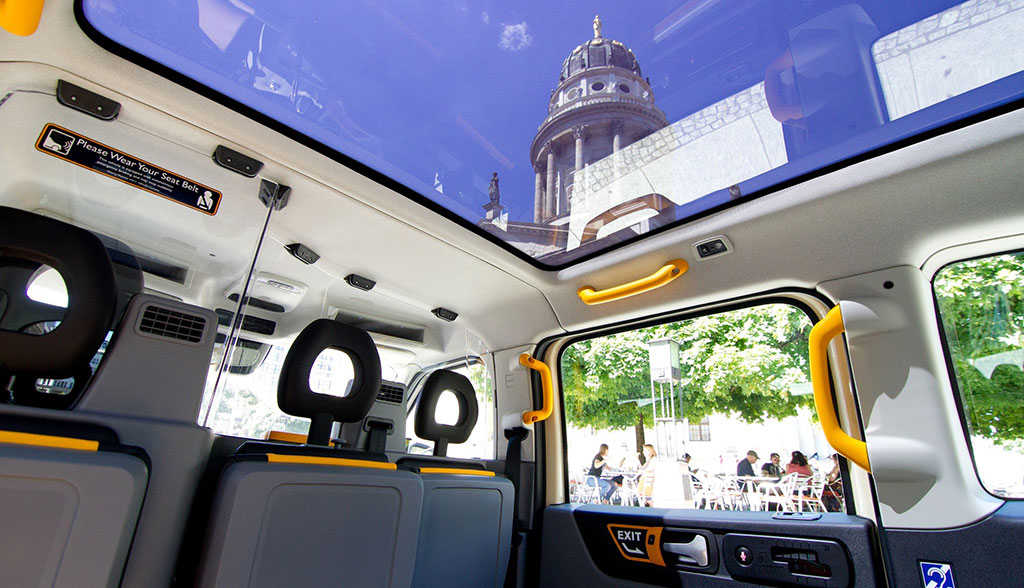 LEVC-TX-Elektro-Taxi-Innen