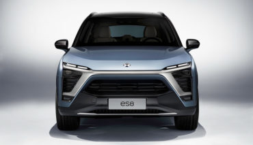 NIO-Elektroauto-ES8