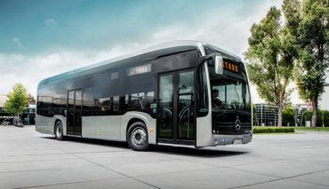 Offenbach-Elektrobus