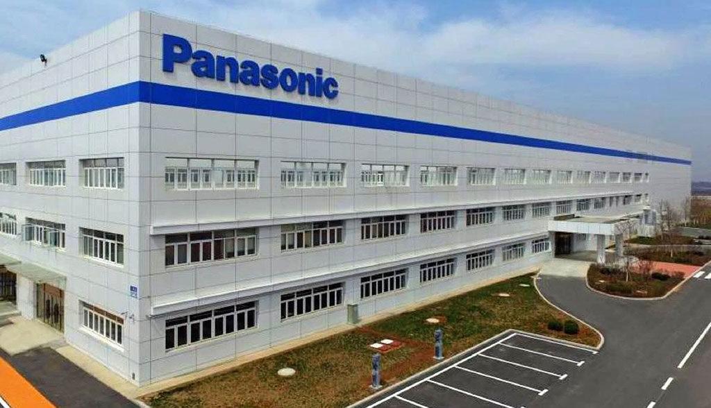 Panasonic-Batterie-Kobalt