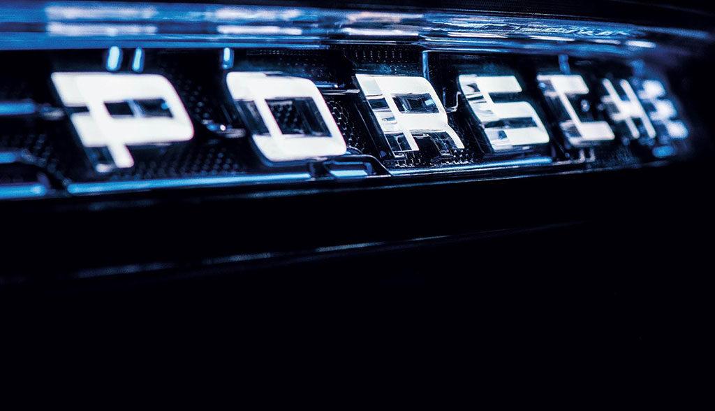 Porsche-Elektroauto-Strategie