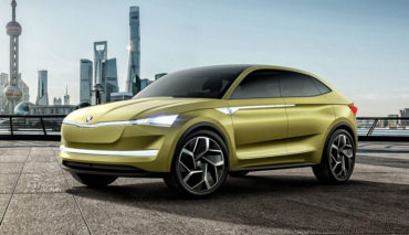 Skoda-Elektroauto-Vision-E-2020