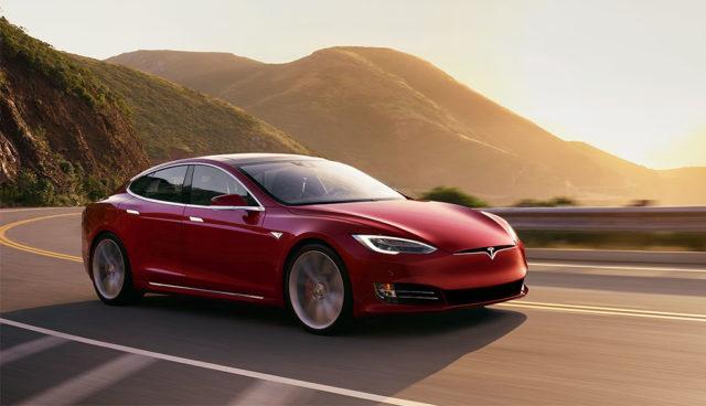 Tesla-Kalifornien-Wirtschaft