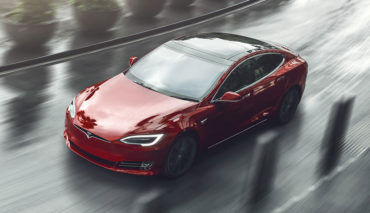 Tesla-Shanghai-Elektroauto-Fabrik