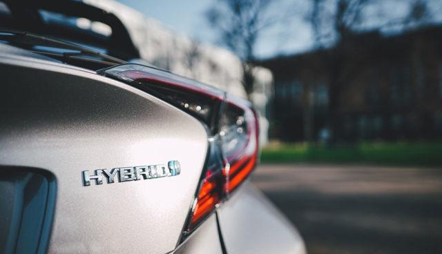 Toyota-Hybrid-Verkaufszahlen