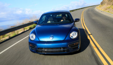 VW-Beetle-Elektroauto