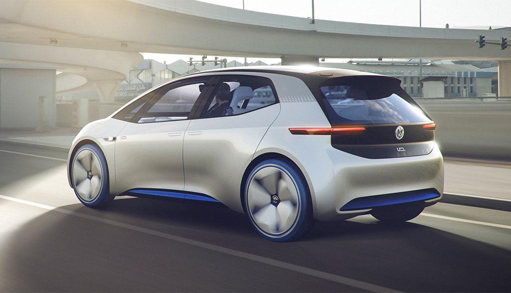 VW-ID-Elektroauto