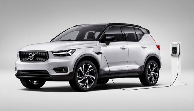 """Volvo: """"Haben nicht die Absicht, Elektroautos mit Verlusten zu verkaufen"""""""