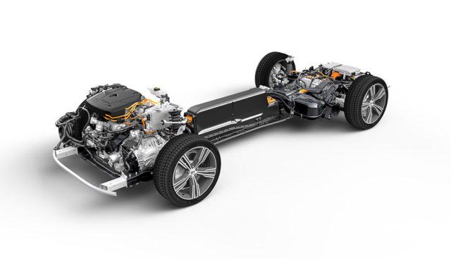 Volvo will Batteriezellen weiter zukaufen