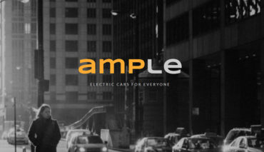 Ample-Shell-Elektroauto-Laden