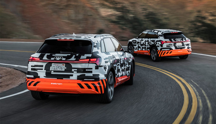 Audi-e-tron-Rekuperation