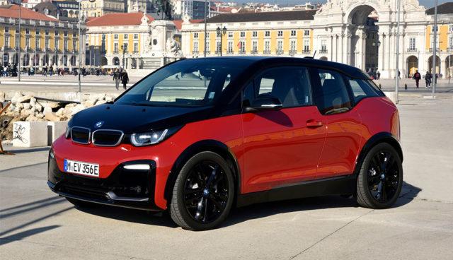 BMW: Über 70.000 elektrifizierte Fahrzeuge seit Jahresbeginn ausgeliefert