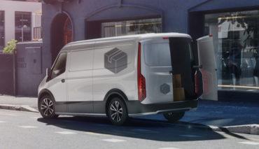 Bosch-eCityAntrieb-Elektroauto-Transporter