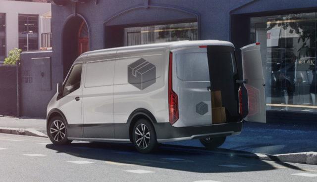 """Bosch: """"Wir machen E-Transporter fit für den Massenmarkt"""""""