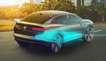 Elektroauto-Batterie-Forschung