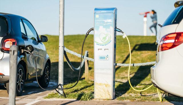 Studie: Elektroautos erhöhen Stromnachfrage in Deutschland nur leicht