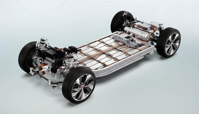 """Jaguar-Entwickler über Elektroautos: """"Es gibt keine guten oder schlechten Zellformate"""""""